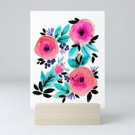 Savannah Flower Mini Art Print