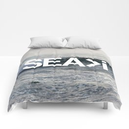 SEA>i  |  The Wave Comforters