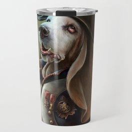 Napoleon Boneaparte Travel Mug