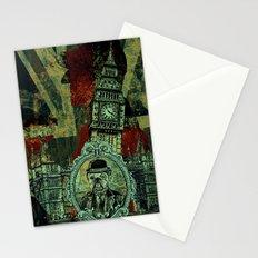 Elementary my dear Watson Stationery Cards