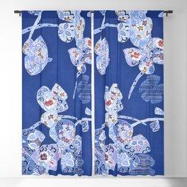 12,000pixel-500dpi - Japanese modern interior art #78 Blackout Curtain