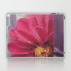 Water Petals II Laptop & iPad Skin