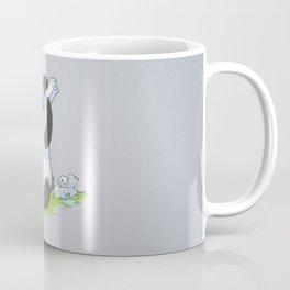 Panda in my FILLings Coffee Mug