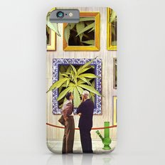 Natural History Museum, Part 2 iPhone 6s Slim Case