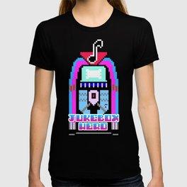 JukeBox Hero T-shirt