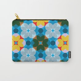 Stephanie in summer Carry-All Pouch