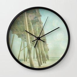 Pier 1 Wall Clock