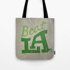 Beat LA Tote Bag