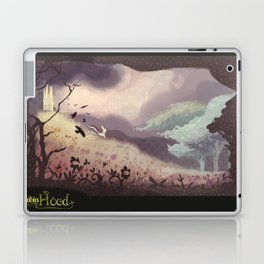 Robin Hood: Beginning of a New Life! Laptop & iPad Skin