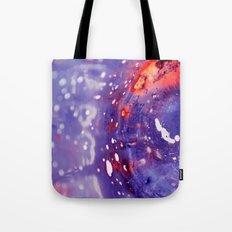 Fantasy Space Tote Bag