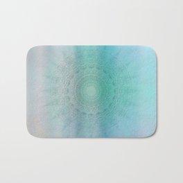Mandala sensual light Bath Mat