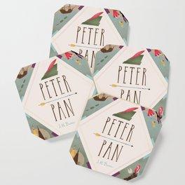 Peter Pan Coaster
