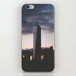 One World Trade Center iPhone Skin