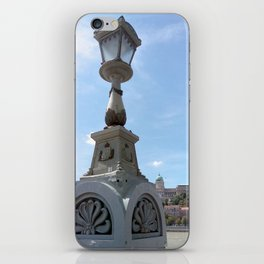 Budapest/ River Danube iPhone Skin