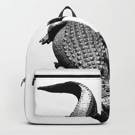 Alligators Love to Swim Backpack
