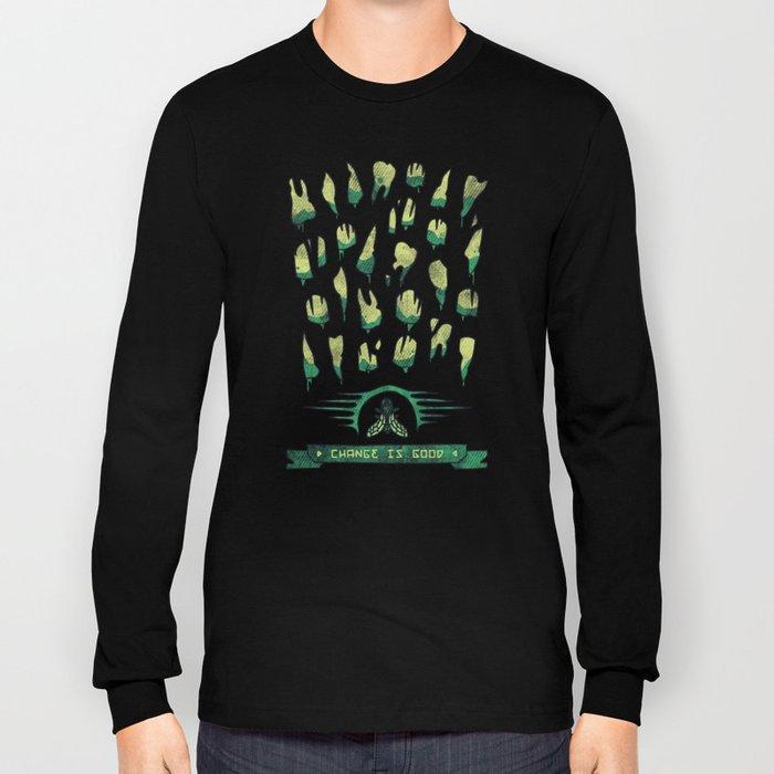 The Fly Long Sleeve T-shirt