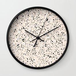 'GEOPRINTS' 40 Wall Clock