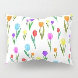 candy tulip Pillow Sham