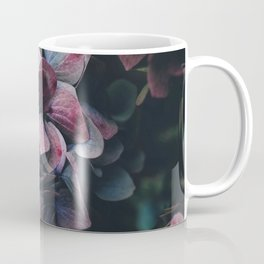 FLOWERS - FLORAL - PINK - RED - PHOTOGRAPHY Coffee Mug