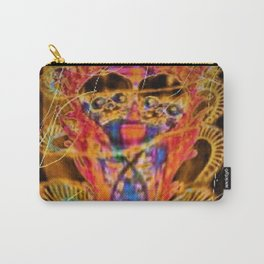 """""""Twin Flames"""" Carry-All Pouch"""