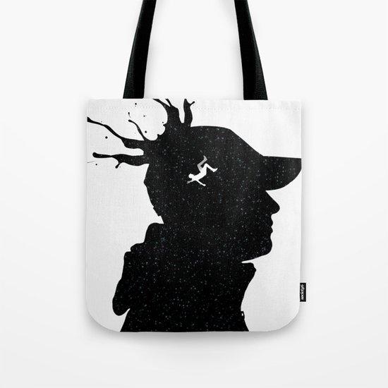 Conen Tote Bag