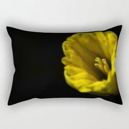 Studio Daffodil Rectangular Pillow