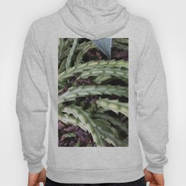 Carrion plant Hoody