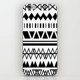 Tribal iPhone Skin
