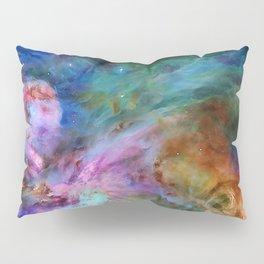 Orion Nebula 2 Pillow Sham