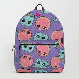 Concha Y Cafecito Backpack