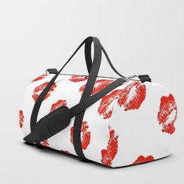 Kisses Duffle Bag