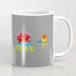 Mother Hunter Coffee Mug