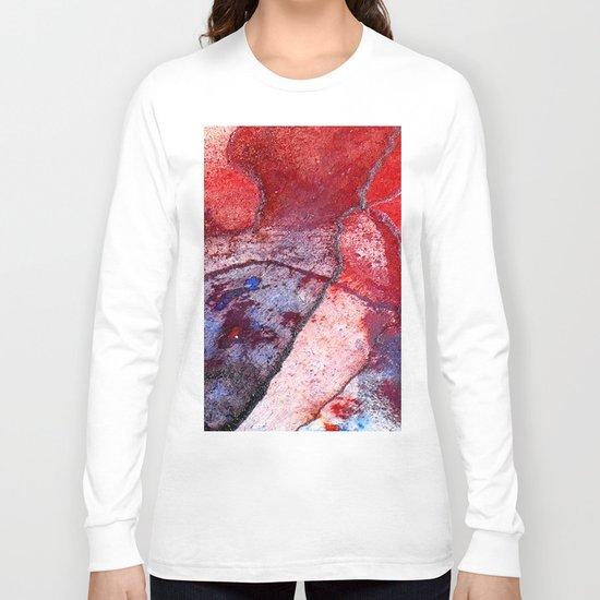 Fertile Areas Long Sleeve T-shirt