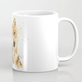 Coffee Wolf Coffee Mug