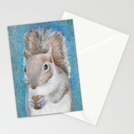 Snack Time Stationery Cards