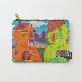 Avant City Carry-All Pouch