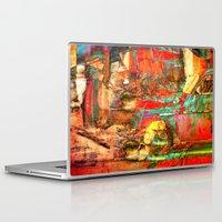 cuba Laptop & iPad Skins featuring Cuba Libre by Fernando Vieira