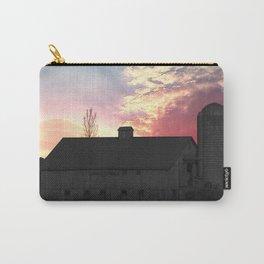 Sunrise Farm Carry-All Pouch