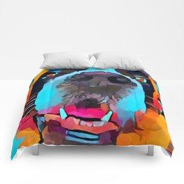 St. Bernard Comforters