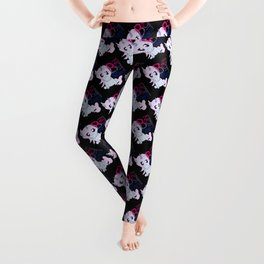 Snark Unicorn-B Not Snt Leggings