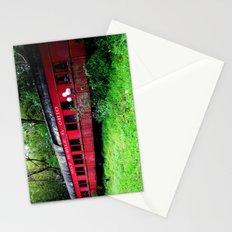Ohio Train  Stationery Cards