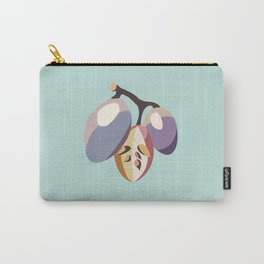 grape fruit illustration Carry-All Pouch