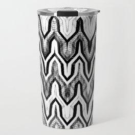 Missoni Style Mono Travel Mug