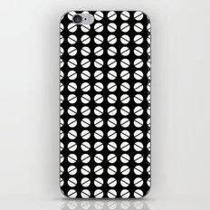 Fortuyn Pattern iPhone Skin