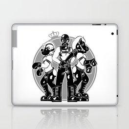 Fetish Parade Laptop & iPad Skin