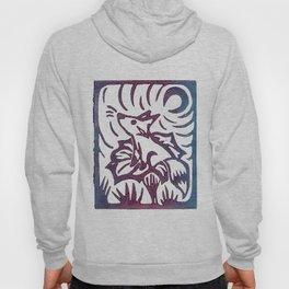foxflower/2 Hoody