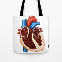 Heartseed Tote Bag