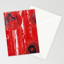 Rollende Stationery Cards