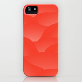 PARADISE IS FULL OF LIARS  iPhone Case