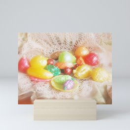 Last Supper Still Life II Mini Art Print